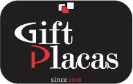 Gift Placas